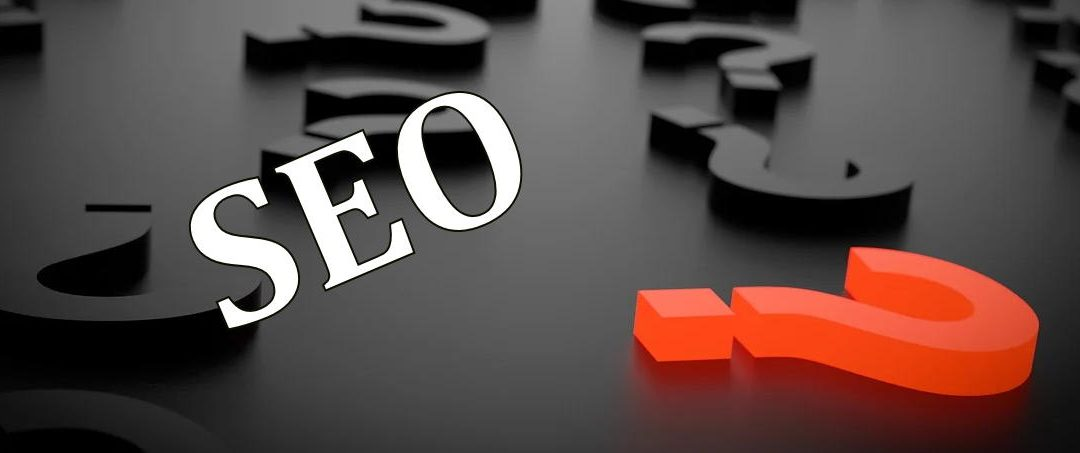 SEO Questions Answered
