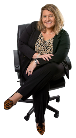 Terri Watkins - Speaker and Forensic Marketer
