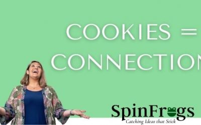 Want to Increase Your Customer Engagement? Try Giving Out Cookies.