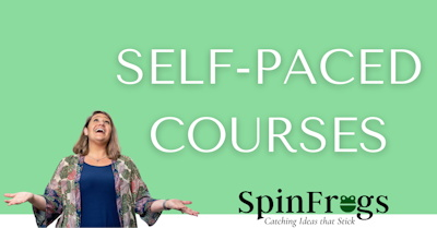 Self Paced Marketing Courses