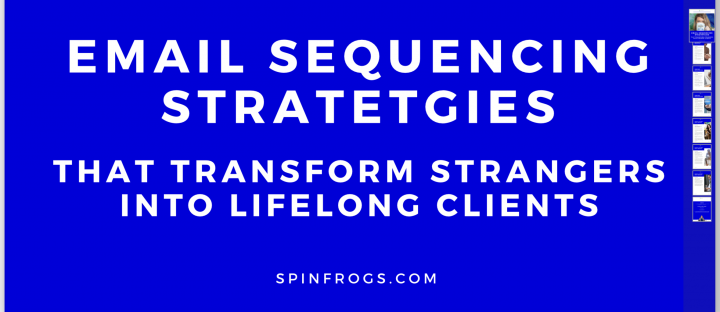Email Sequence Strategy