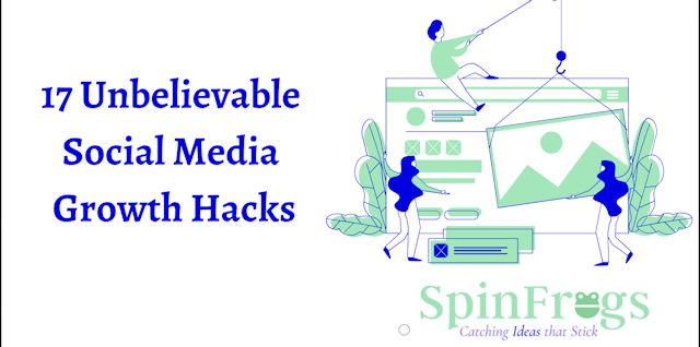 Social Media Growth Hacks Box